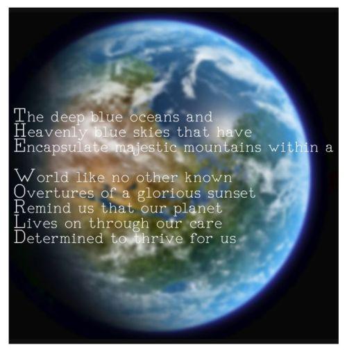 earth acrostic2