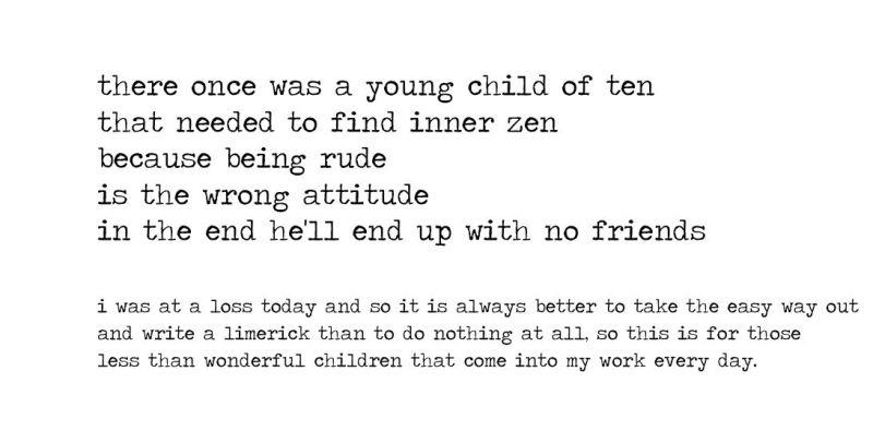 child zen